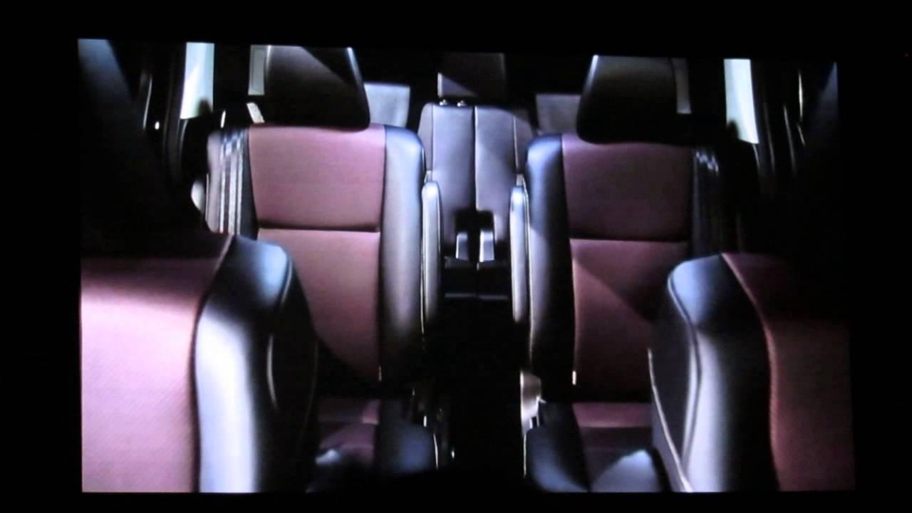 トヨタ・エスクァイアの画像 p1_37