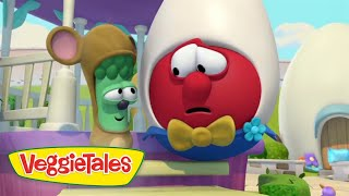 VeggieTales: The Little House That Stood Trailer - 720p HD
