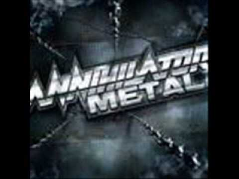 Annihilator - Operation Annihilation