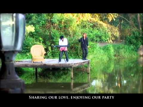Karen Love New Song  English By - Shane - 2012 video