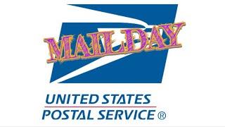 Mailday!!! 05/18/19
