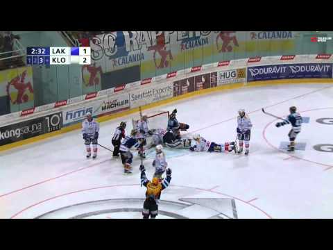 Highlights: Lakers vs Kloten Flyers