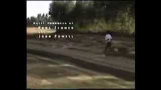 Haile Gebrselassie running technique  22 Km/h