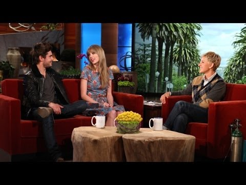 Memorable Moment: Taylor Swift and Zac Efron's Duet