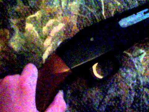 Mossberg 535 shotgun review