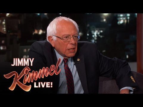 Senator Bernie Sanders on Debating Trump