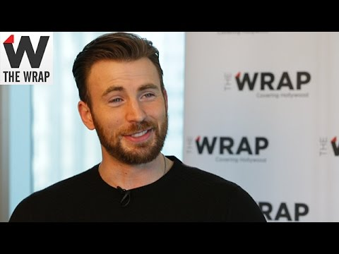 Chris Evans on Experience Directing, Producing, and Starring in 'Before We Go'