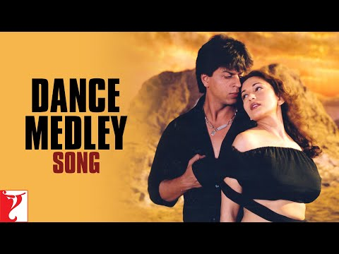 Medley  - Song - Dil To Pagal Hai