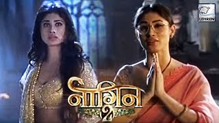 Naagin 2 PROMO | Mouni Roy's New LOOK Out | Colors TV