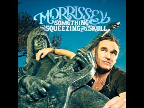 Morrissey - This Charming Man - Morrissey at Radio Theatre - BBC Radio 2 - 2009