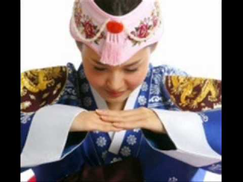 Korean Traditional Instrumental Music (국악명상음악 12곡)