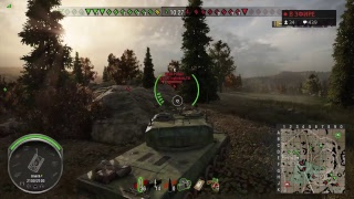 #КаткиСоло! 18+ // World of Tanks PS4