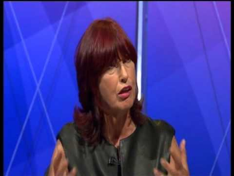 Janet Street Porter on Jimmy Savile/BBC cover-up.