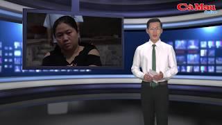 Bản tin Cà Mau / 7 ngày 8 tháng 10 năm 2018