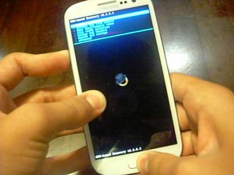 How To Root Samsung Galaxy S3 AT&T/Sprint/T-Mobile/Rogers