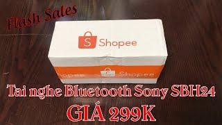 Flash Sales Sony SBH24 - Săn hàng giá rẻ dịp Black Friday