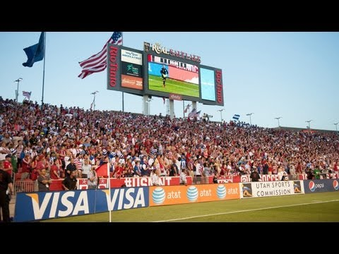 MNT vs. Honduras: Highlights - June 18, 2013