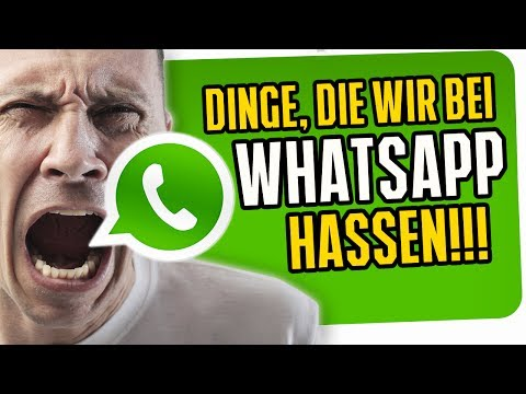 Whatsapp - Wir Hassen Dich! video