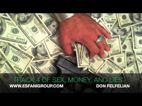 New Persian Rap Music Iranian Sex, Money, And Lies 2011 Don Felfelian video