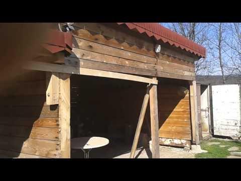 Vyrovnanie drevenej dosky
