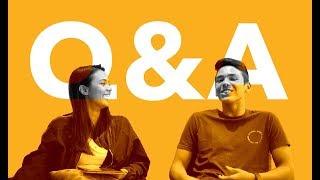 MAU PINDAH KE AUSTRALI??!! | Q&A with Brother!