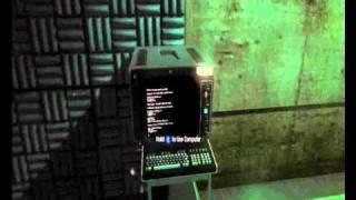 Black Ops Eaten by a Grue (ZORK) Secret Achievement