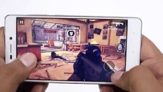 Xiaomi Redmi 3 Gaming Review with heating Test