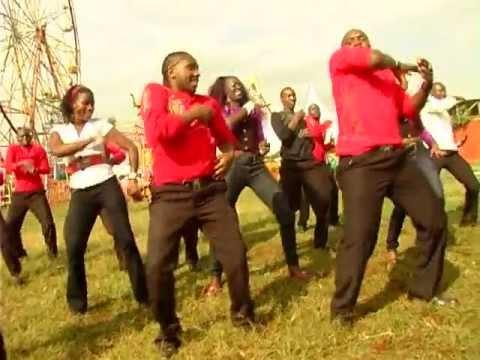 Tamasha Beats - Rungu Rwa Ihiga