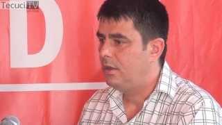 """Tecuci -Daniel Butunoi demontează un articol mincinos din """"Tecuceanul"""" ziarul Primăriei Tecuci"""