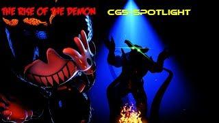 BATIM / SFM| The Rise Of The Demon | CG5 - Spotlight