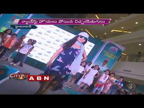 Kids Festival 2018 at Panjagutta,Hyderabad