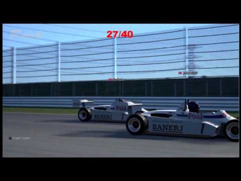 IF3C | Gran Turismo 6 | S1 | Round 4 | Tsukuba Circuit Feature