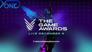 The Game Awards 2018 Live with YongYea