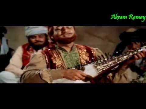 Yaari Hai Iman Mera Yaar Meri Zindagi - Manna Dey - Zanjeer (...
