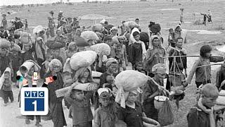 Tội ác của Khmer Đỏ ở vùng biên Việt Nam  - Campuchia