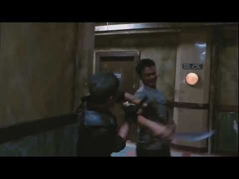 The Raid (2012) - Official Trailer video