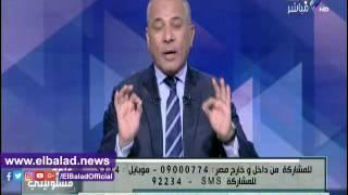 صدى البلد |أحمد موسى: اللي هيقرب مني هيضرب بالنار