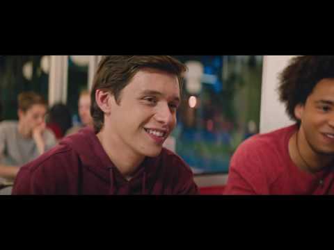 "Inside The Movies:  ""Love, Simon"""