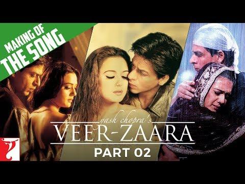Making Of Songs - Part 2 - Veer-Zaara