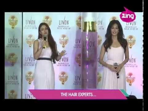 Soha Ali Khan & Chitrangada Singh share some 'hair'y stories | Bollywood Life | HD