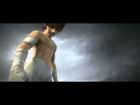 Saint seiya trailer 2013