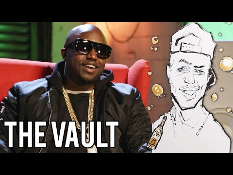 "All Def Digital Presents ""The Vault"", Starring Rico Love"