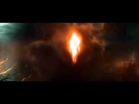 The Hobbit The Desolation of Smaug. Gandalf vs The Necromancer (Sauron ... Necromancer Hobbit Desolation Of Smaug