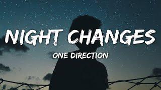 Download lagu One Direction - Night Changes (Lyrics)