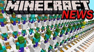 Minecraft 1.9 News: 1st Snapshot Date, Ender Dragon Respawn, Pocket Edition Delay, Dual Wielding