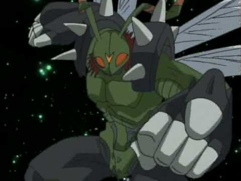 digimon stingmon - photo #14