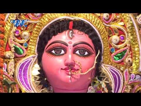 HD रुपवा तोहार विकराल - Maiya Ke Chhiti | Surendra Sugam | Bhojpuri Devi Geet