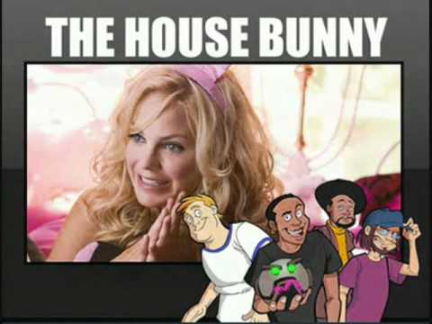 The House Bunny Spill Review Part 1/2
