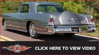 1957 Lincoln Mark II Continental (SOLD)