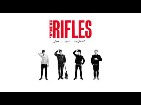 The Rifles - Catch Her In The Rye